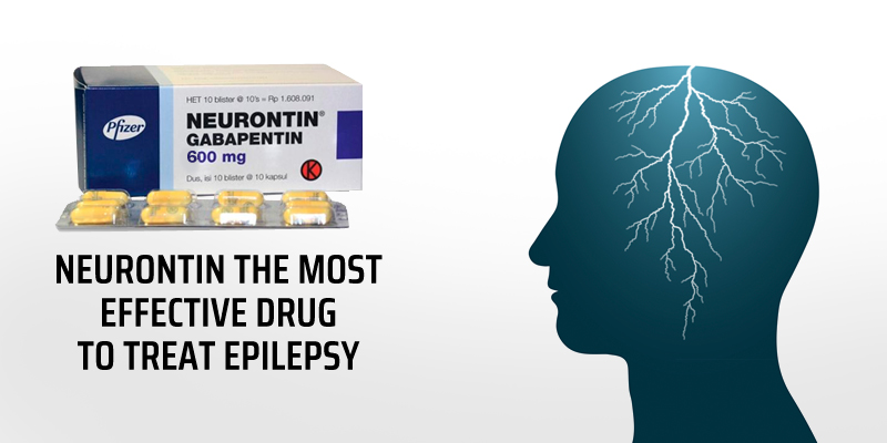 Neurontin – the most effective drug to treat epilepsy